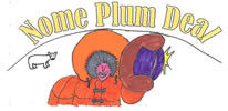 Nome Plum Deal