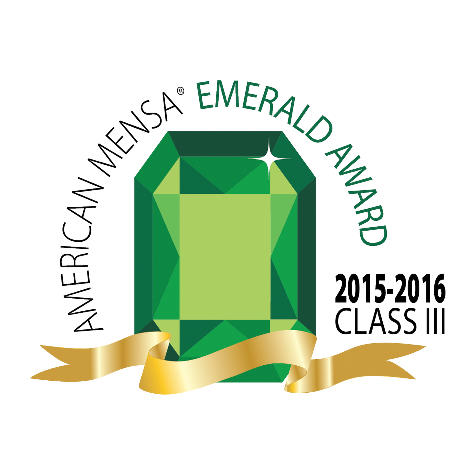 An Emerald Class Local Group